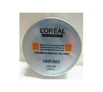 LOREAL Hair Wax-130 ML-CHINA
