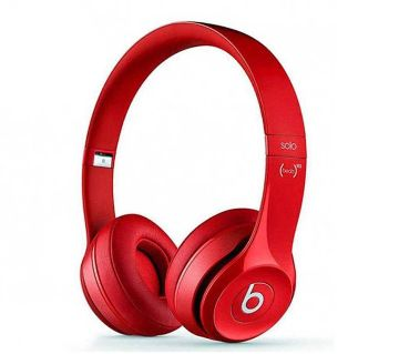 BEATS SOLO 2 Wired Headphones-Copy