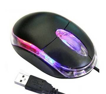 DELL Wired  USB Mouse