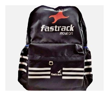 Fastrack Backpack -Copy