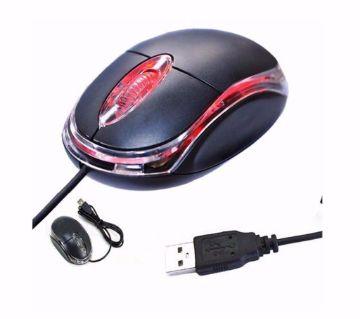 Optical USB Mouse
