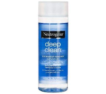 Neutrogena Deep Clean Eye MakeUp Remover Greece