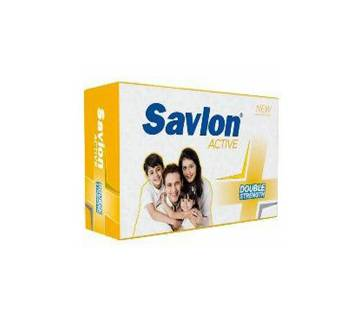 Savlon Soap Active 100gm