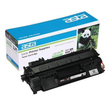 Asta 05A কম্পাটিবল টোনার কার্ট্রিজ ফর HP P2035, P2055 প্রিন্টার