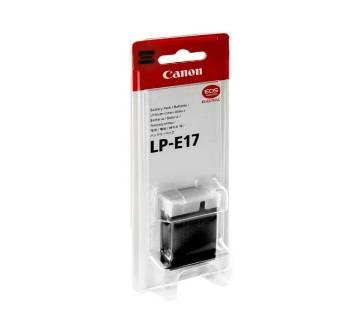Canon LP-E17 Battery for camera