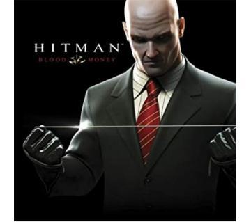 Hitman Blood Money - PC Game