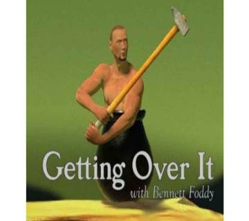 Getting Over It - PC Game