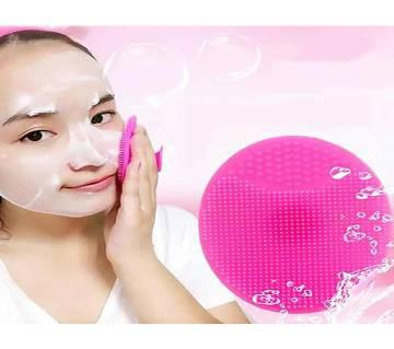 Magic Silicone Beauty Wash Pad