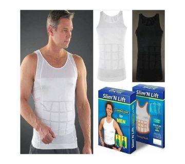 Slim N Lift Sliming Vest  (For Man )