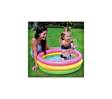 Baby pul Bath Tub