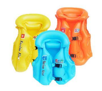 Swim Vest For Kids(1pcs)