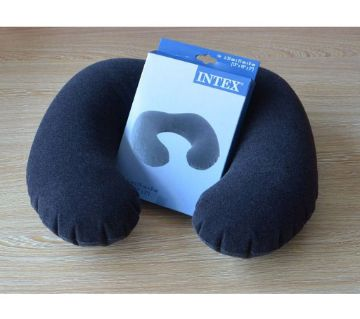 Intex   Inflatable Travel Neck Pillow