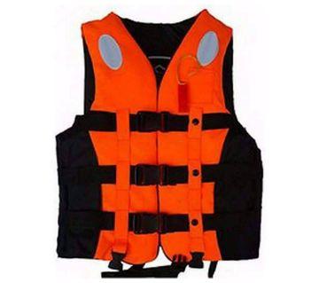 Life Jacket (Heavy Duty)