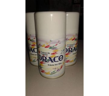 Draco Air Freshener-1pcs Korea