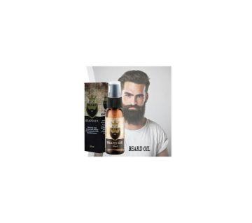 By My Beard Oil - 30ml