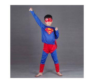 Kitch Super Man Dress