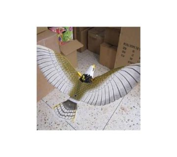 Electric360 Degree Flying Eagle With Sound