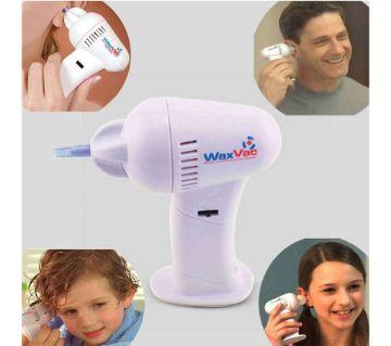 WaxVac Ear Clener
