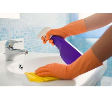 Kitchen Hand Gloves 2pcs