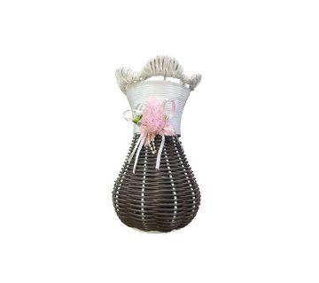 Unique design flower vase
