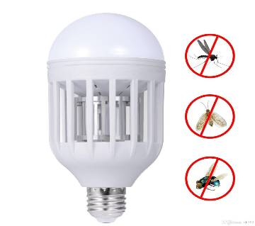 Mosquito Killing Lamp -White