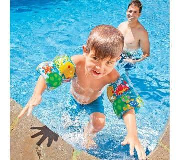 Intex Recreation Arm Bands-Learning Swimg Easier