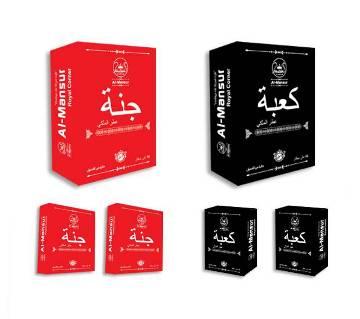 Al-Mansur Combo Pack (6Pcs) Spain