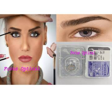 FreshLook Contact Lens- Gray