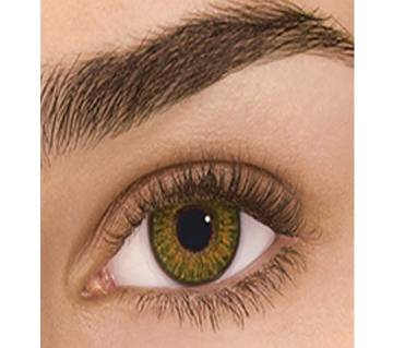 FreshLook Contact Lens- Pure Hazel