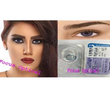 FreshLook Contact Lens- True Sapphire