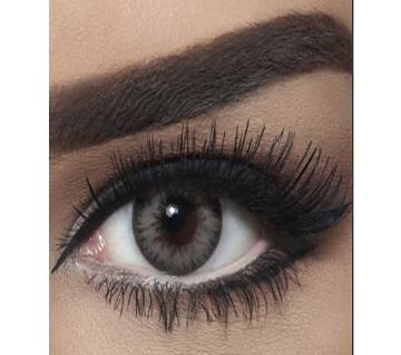 Bella Diamond Contact Lens  -Almond Grey