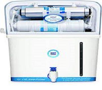Kent Ultra Storage Uv Water Purifier - White