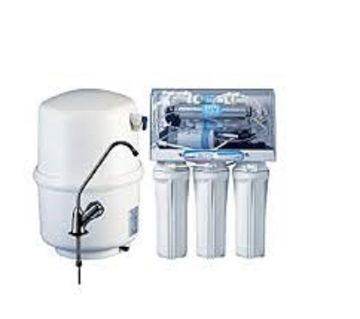 Kent Excell Plusmineral Ro Water Purifier - White