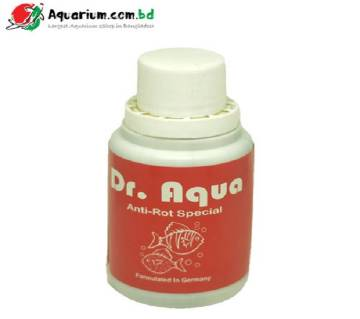 Dr. Aqua Antirot Special 120ml - Germany