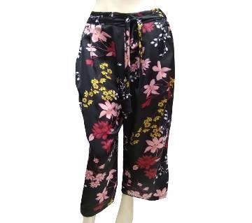 Ladies Cotton Short Pant