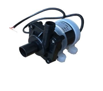 Submersible Brushless Water Pumps 10L/min DC 12V