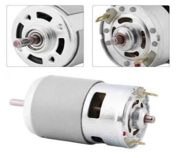 775 Motor DC 12V-18V 3500-14000RPM Motor Large Torque