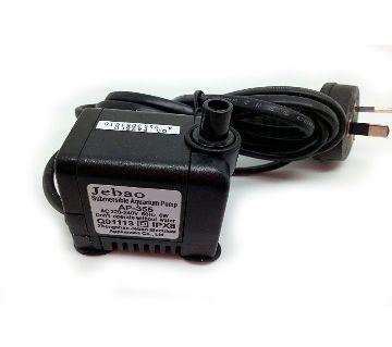 Mini fish tank aquarium submersible pump water pumps Model AP-355 Voltage AC220-240V / 50Hz power 6W flow 400L / h