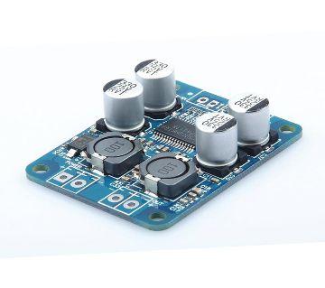 TPA3118 PBTL mono digital amplifier board 1X60W 12V 24V POWER AMP