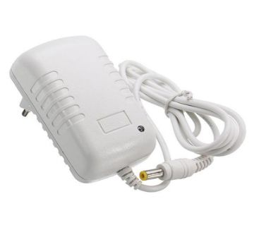 DC 12V 2A Power Supply Adapter, AC 100-240V to DC 12V Transformers, Switching Power Supply
