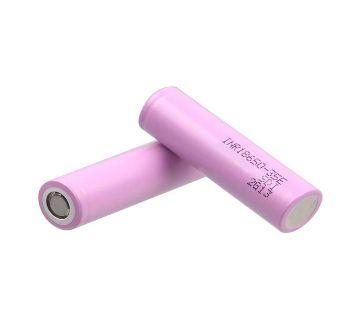 Lithium ion battery 18650 3.7V 2000mAh Real Capacity