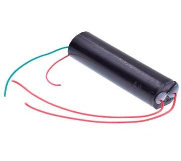 1000KV 1000000V Boost Step up High-voltage Generator Ignition Coil Pulse Power Module Igniter DC 3.7V to 7.4V