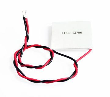 Thermoelectric Cooler Peltier (TEC1-12706)