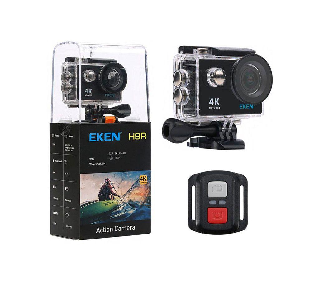 EKEN Waterproof H9R 4k Action Camera বাংলাদেশ - 946433