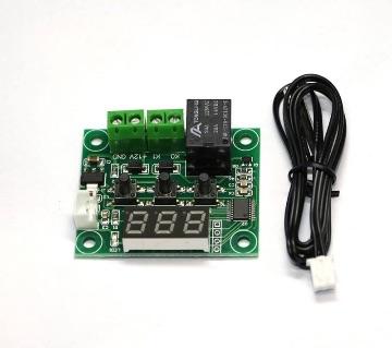 5 PCS W1209 LED Digital Temperature Control Thermometer