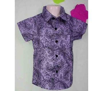 Baby Printed Shirt