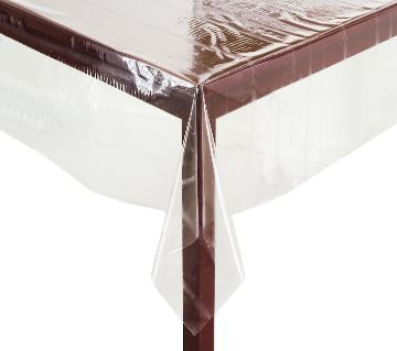 Table Cloth Clear Film Thickness  0.10 mm