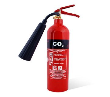 Fire Extinguisher Co2 Gas 3kg