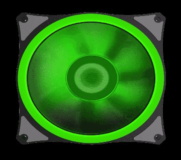 GameMax Desktop Computer Case FAN.