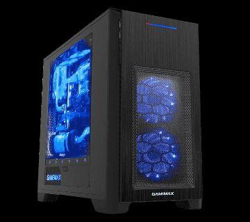 GAMEMAX COMPUTER CASE
